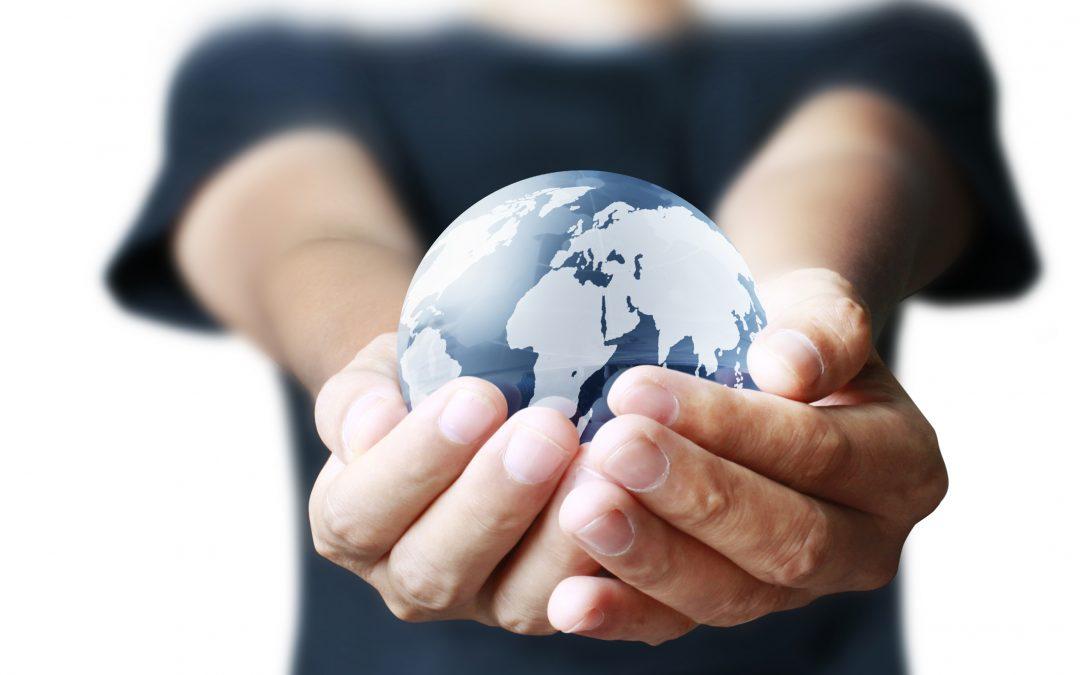 Adoptar una visión global desde el inicio, clave para las startups.